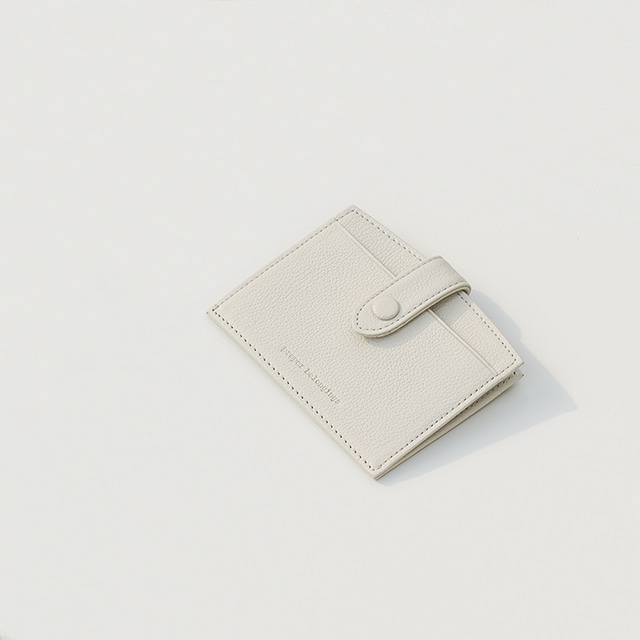 Quiet wallet No.2
