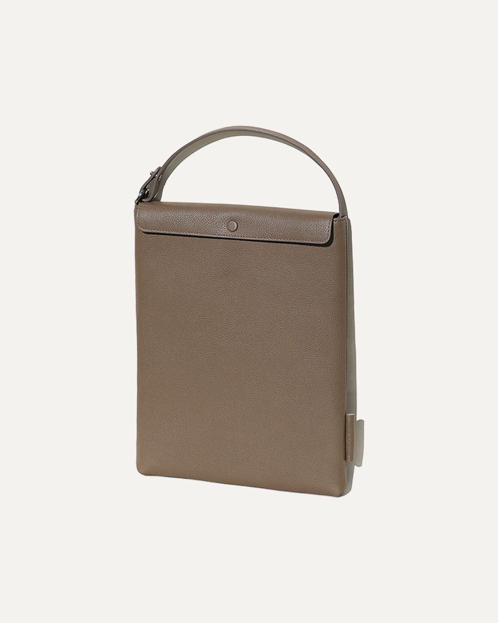 Proper iPad pouch with handle