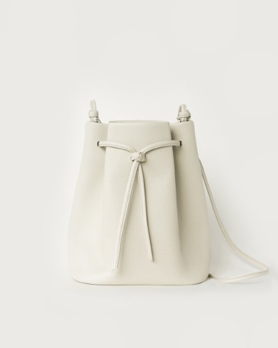 Knot Bucket Bag