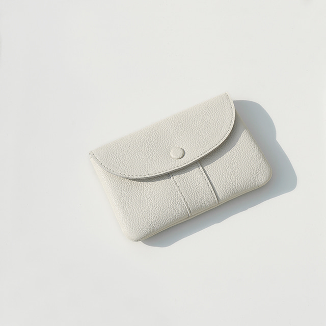 Cozy wallet No.2 (Mini)