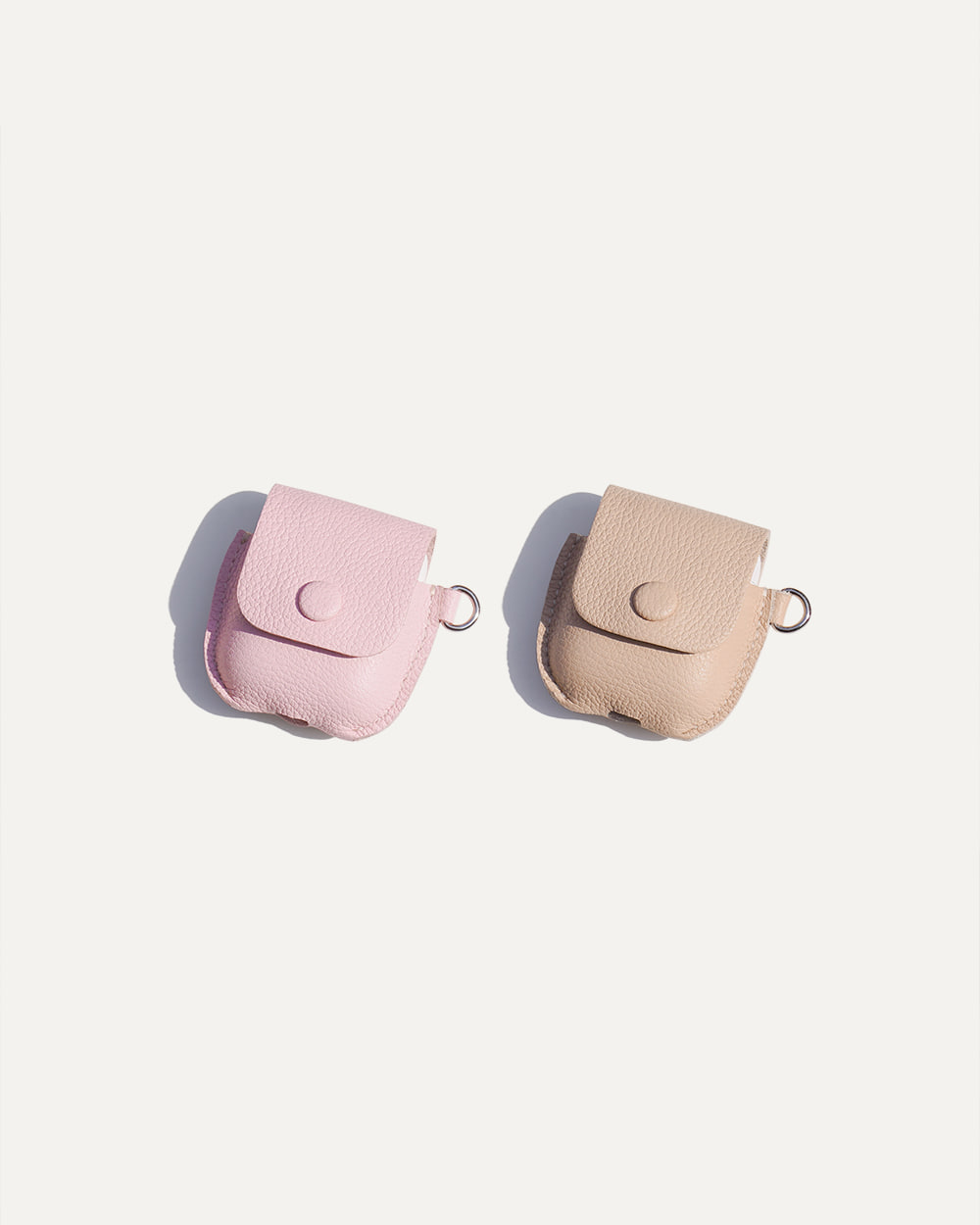 Proper Airpods case (Milk ver.)
